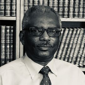 Charles NTAMPAKA